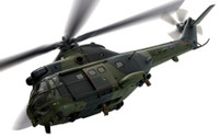 AA27005 | Corgi 1:72 | Puma HC.1 Helicopter RAF XW220, 72 Sqn., Aldergrove, 1997 | is due: March 2018