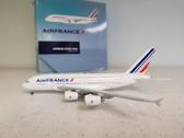 GJAFR1665 | Gemini Jets 1:400 1:400 | Airbus A380 Air France F-HPJJ