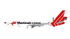 GJMPH1195 | Gemini Jets 1:400 1:400 | MD-11CF Martinair PH-MCP | is due: July 2017