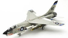 CW001624 | Century Wings 1:72 | F-8E Crusader US Marine Corps 150665, VMFA-212 'Lancers', WD106, 1965 | is due: September 2017