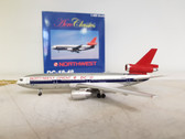 AC1603 | Aero Classics 1:400 | DC-10-40 Northwest Orient N143US