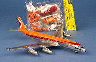 WM119A | Western Models 1:200 | Douglas DC-8-43 CP Air CF-CPT 'Empress of Santiago' + GSA | is due: July 2017
