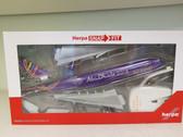 610568 | Herpa Snap-Fit (Wooster) 1:200 | Etihad Airways Airbus A330-300 'Visit Abu Dhabi'