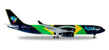 557238 | Herpa Wings 1:200 1:200 | Azul Airbus A330-200 'Brazilian Flag'