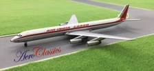ACTFFLC | Aero Classics 1:400 | DC-8-63 Air India Cargo TF-FLC | is due: August 2017