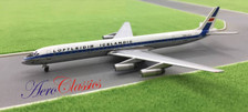 ACTFFLB | Aero Classics 1:400 | DC-8-63 Loftledir TF-FLB | is due: August 2017