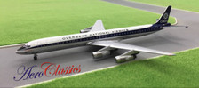 ACN867F | Aero Classics 1:400 | DC-8-61 ONA Overseas National N867F | is due: August 2017