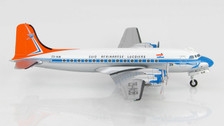 HL2026 | Hobby Master Airliners 1:200 | DC-4 South African Airways ZS-AUB | is due: TBC