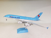 BBOX2541 | JC Wings 1:200 | Airbus A380 Korean Air HL7628 (with stand)
