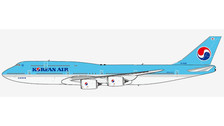 XX4040 | JC Wings 1:400 | Boeing 747-8 Korean Air HL7638 | is due: August 2017