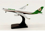 AV4332002 | Aviation 400 1:400 | Airbus A330-200 EVA Air B-16130 'New Colours' (incl. stand) | is due: August 2017