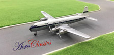 ACFBHMR | Aero Classics 1:400 | DC-6 UTA F-BHMR | is due: August 2017