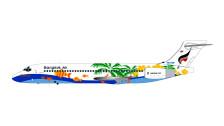G2BKP649   Gemini200 1:200   Boeing 717 Bangkok Airways HS-PGP