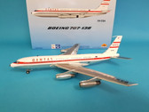 IF70710817 | InFlight200 1:200 | Boeing 707-138 Qantas VH-EBA (with stand)
