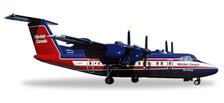 558792 | Herpa Wings 1:200 1:200 | DHC-7 Dash 7 Wardair Canada (die-cast) | is due: November / December 2017