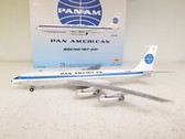 IF707PAA0917 | InFlight200 1:200 | Boeing 707-300 Pan Am N704PA, 'Jet Clipper Defiance' (with stand)
