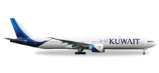 530750 | Herpa Wings 1:500 | Boeing 777-300ER Kuwait Airways 9K-AOC (new colours) | is due: November / December 2017