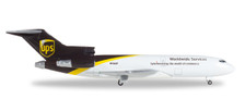 530873 | Herpa Wings 1:500 | Boeing 727-100C UPS N936UP | is due: November / December 2017
