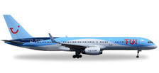 530903 | Herpa Wings 1:500 | Boeing 757-200 TUI / Thomson G-BYAW | is due: November / December 2017