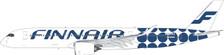 PH20168 | Phoenix 1:200 | Airbus A350-900 Finnair OH-LWL, 'Marimekko Kivet' | is due: September 2017