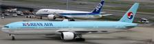 PH04152 | Phoenix 1:400 | Boeing 777-300 Korean Air HL7534 | is due: September 2017