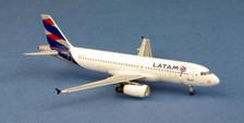 ACLVBRY | Aero Classics 1:400 | Airbus A320 LATAM LV-BRY