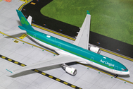 G2EIN384 | Gemini200 1:200 | Airbus A330-300 Aer Lingus EI-EAV (with stand) | is due: September 2017