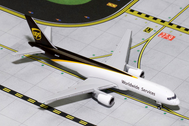GJUPS1643 | Gemini Jets 1:400 1:400 | Boeing 757-200F UPS N409UP | is due: September 2017