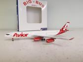 ACYV3292   Aero Classics 1:400   Airbus A340-300 Avior YV-3292