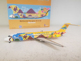 IFDC90916 | InFlight200 1:200 | DC-9-30 Cebu Pacific RP-C1540 (with stand)