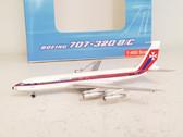 ACCSTBU | Aero Classics 1:400 | Boeing 707-320C Air Malta CS-TBU