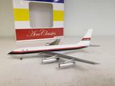 A2GAWDG | Aero Classics 200 1:200 | Boeing 707-100 Laker Airways G-AWDG