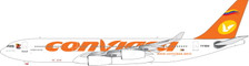 PH20174 | Phoenix 1:200 | Airbus A340-200 Conviasa YV1004 | is due: October 2017