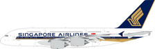 PH20170 | Phoenix 1:200 | Airbus A380 Singapore Airlines 9V-SKT | is due: October 2017