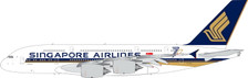 PH20171 | Phoenix 1:200 | Airbus A380 Singapore Airlines 9V-SKU, '70th' | is due: October 2017