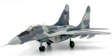 JCW72MG29003 | JC Wings Fighters 1:72 | MiG-29 Fulcrum Polish AF, Kosciuszko Sqn., RIAT 2012
