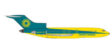 531078 | Herpa Wings 1:500 | Boeing 727-100 TransBrasil PT-TCB, 'Energia Colorida' | is due: January / February 2018
