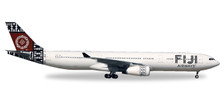 531061 | Herpa Wings 1:500 | Airbus A330-300 Fiji Airways DQ-FJW, 'Island of Rotuma' | is due: January / February 2018