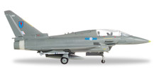 580281 | Herpa Wings 1:72 | Typhoon T3 RAF ZJ809, 6 Sqn., Lossiemouth | is due: January / February 2018