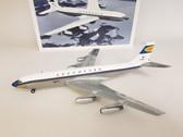 557818-001 | Herpa Wings 1:200 1:200 | Boeing 707-400 Lufthansa (die-cast)