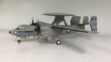 AF1-0118B | Air Force 1 1:72 | E-2C Hawkeye US Navy 64-496