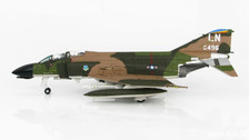 HA1978 | Hobby Master Military 1:72 | F-4D Phantom II 66-496, 48th TFW, RAF Lakenheath, 1975