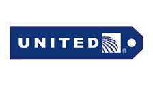 RBF692   Gifts   Key Tag - United (Continental post-merger)