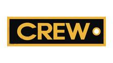 RBF107   Gifts   Key Tag - Crew (black/golden)