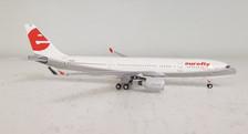 ACIEEZM | Aero Classics 1:400 | Airbus A330-200 Eurofly I-EEZM