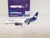 PH04157 | Phoenix 1:400 | Boeing 737-800 AeroMexico EI-DRC