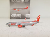 PH04162 | Phoenix 1:400 | Boeing 737-800 Jet2 G-JZHZ