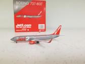 PH04163 | Phoenix 1:400 | Boeing 737-800 Jet2 G-JZHY