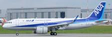 PH04167 | Phoenix 1:400 | Airbus A320neo ANA JA213A | is due: November 2017