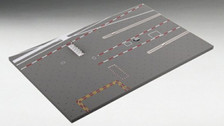 TSMWAC006 | TSM Model 1:200 | Accessories - Aircraft Carrier Deck Base 1
